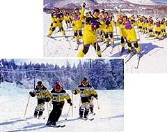 SIA公認 鶴井スキースクール